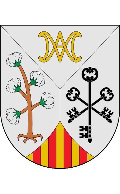 Escudo de Ariany