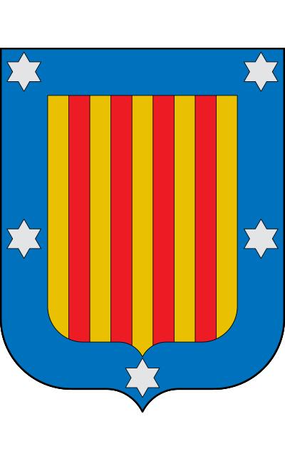 Escudo de Banyalbufar