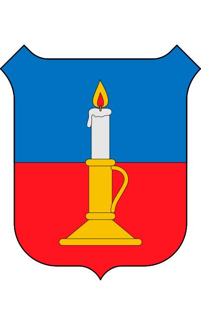 Escudo de Búger