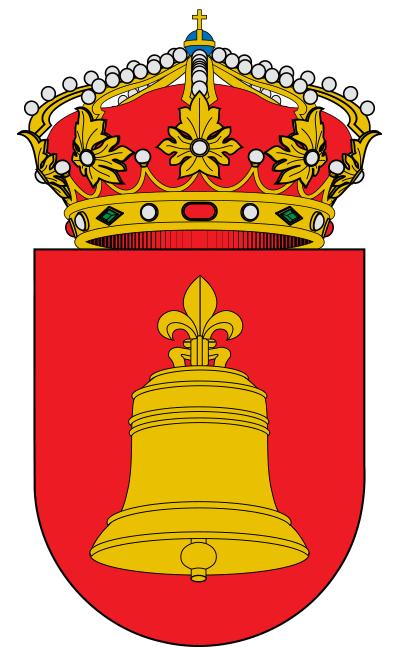 Escudo de Campanet