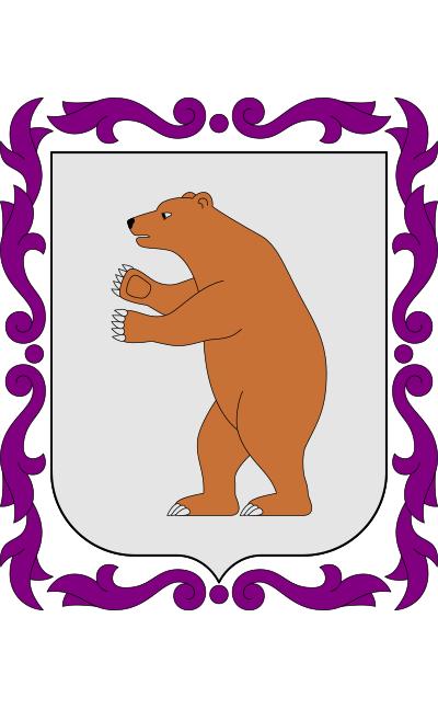 Escudo de Campos