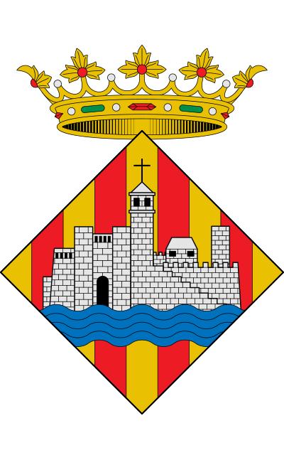 Escudo de Ciutadella de Menorca