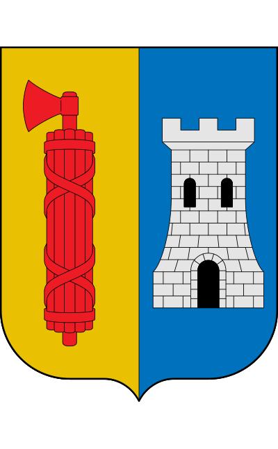 Escudo de Consell