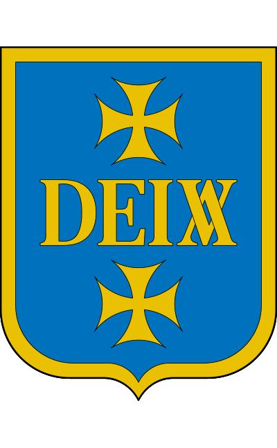 Escudo de Deià