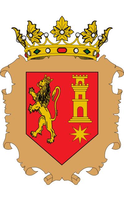 Escudo de Alberite