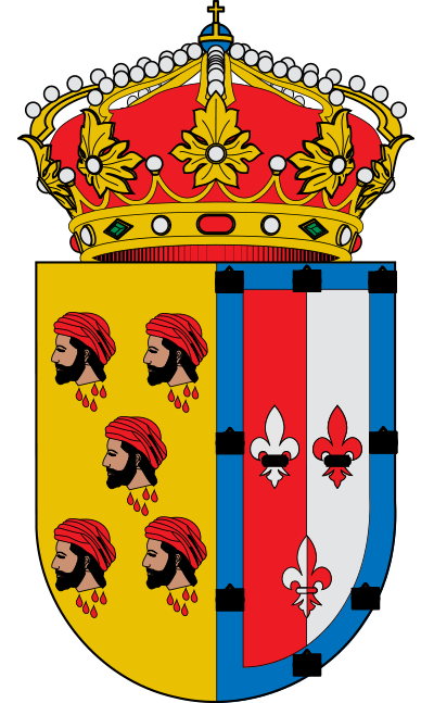 Escudo de Alcanadre