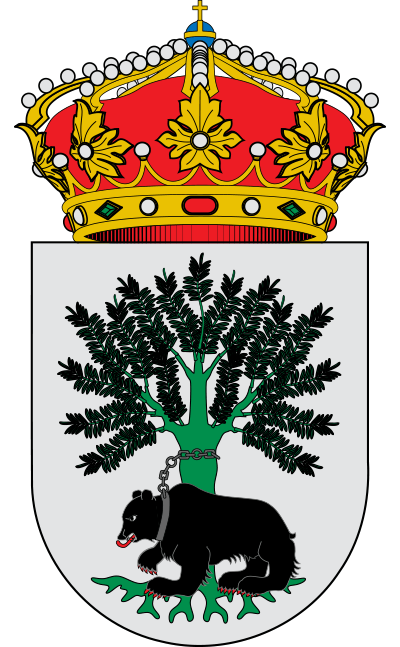 Escudo de Aldeanueva de Ebro