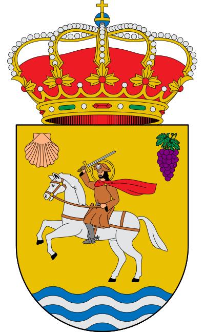 Escudo de Alesanco