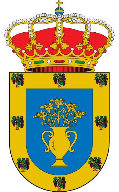 Escudo de Alesón