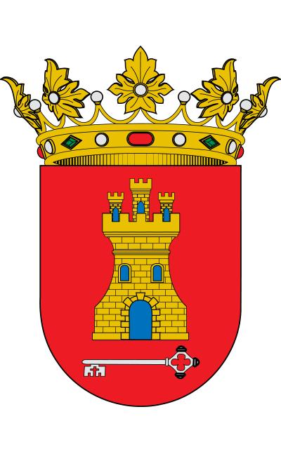 Escudo de Alfaro