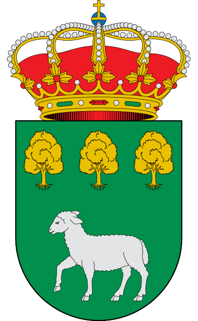 Escudo de Almarza de Cameros