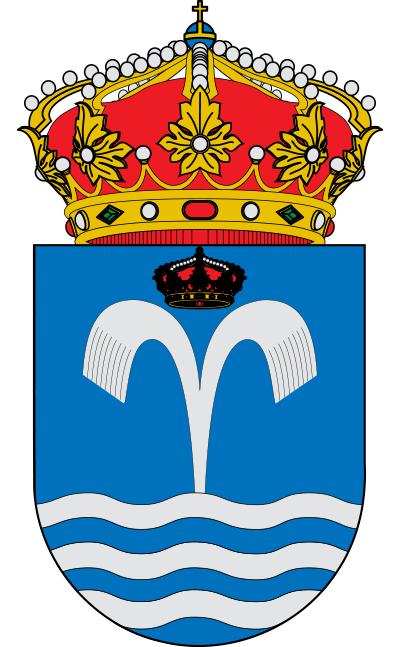 Escudo de Arnedillo