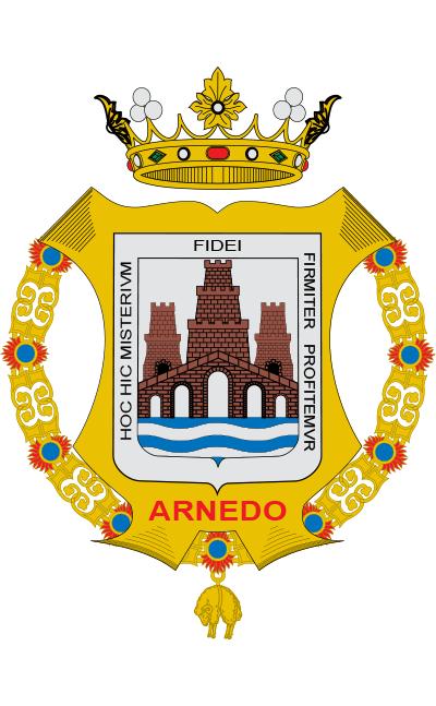 Escudo de Arnedo