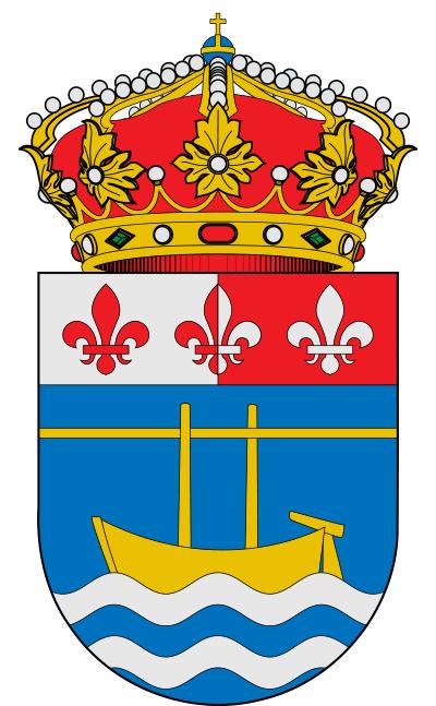 Escudo de Arrúbal
