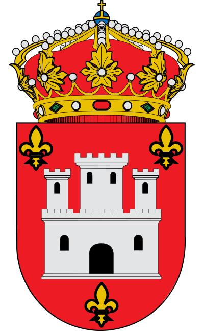 Escudo de Ausejo