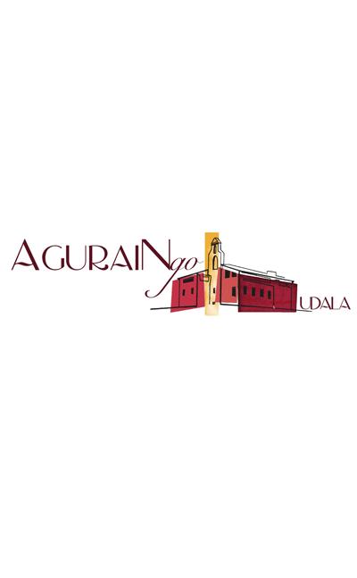 Escudo de Agurain-Salvatierra