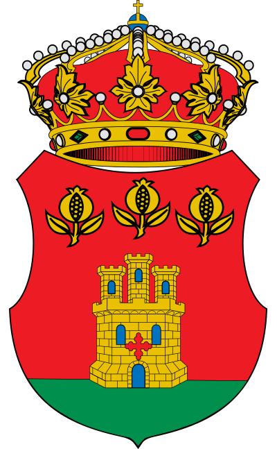 Escudo de Alegria-Dulantzi