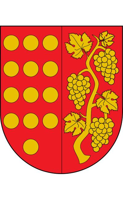 Escudo de Añana