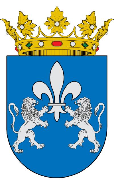 Escudo de Aramaio