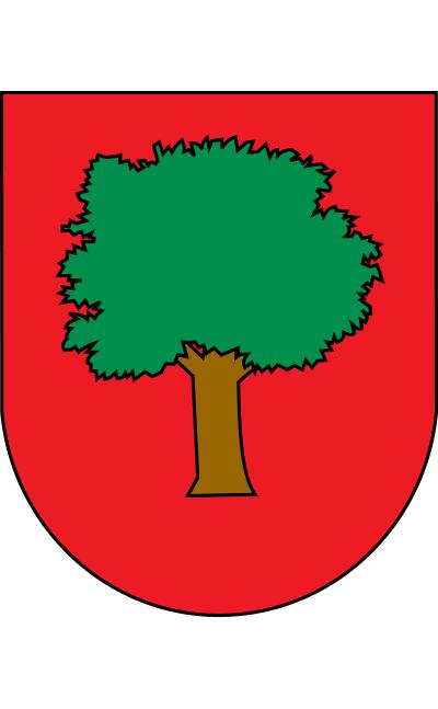 Escudo de Aduna