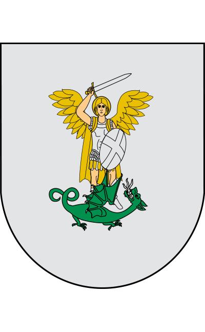 Escudo de Aizarnazabal