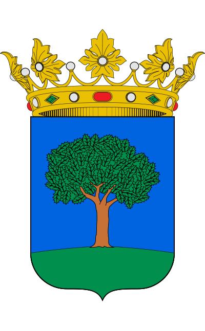 Escudo de Amezketa