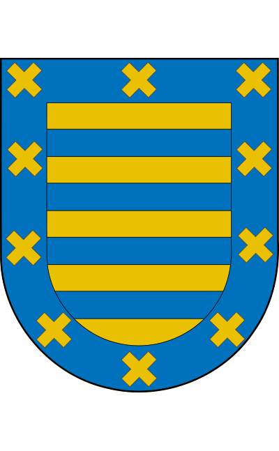 Escudo de Andoain