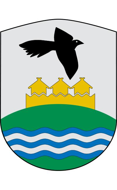 Escudo de Anoeta