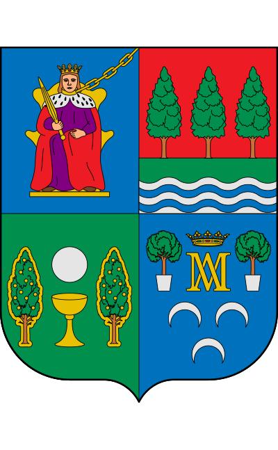 Escudo de Antzuola