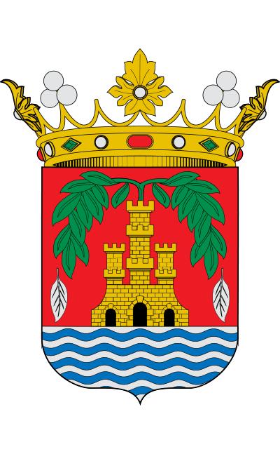 Escudo de Arama