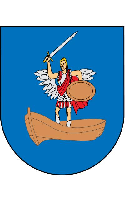 Escudo de Aretxabaleta