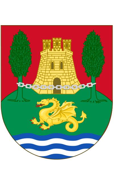 Escudo de Arrasate / Mondragón