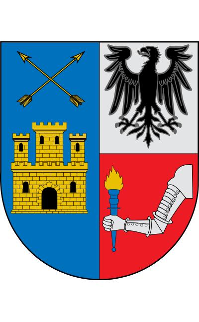 Escudo de Ataun