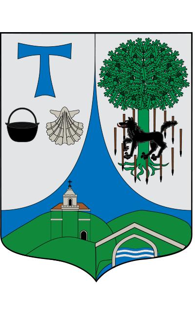 Escudo de Abadiño
