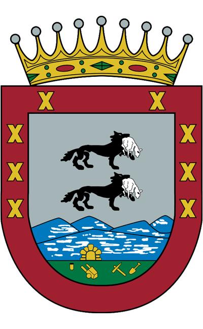 Escudo de Abanto y Ciérvana-Abanto Zierbena