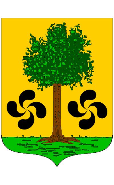Escudo de Ajangiz