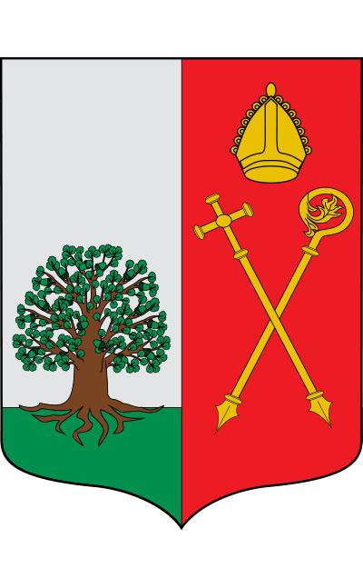Escudo de Amoroto