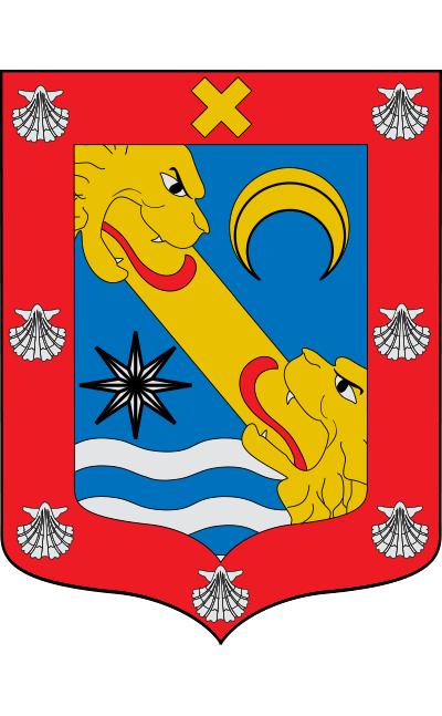 Escudo de Aulesti