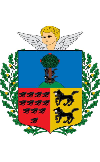 Escudo de Barakaldo