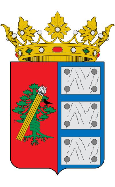 Escudo de Candamo