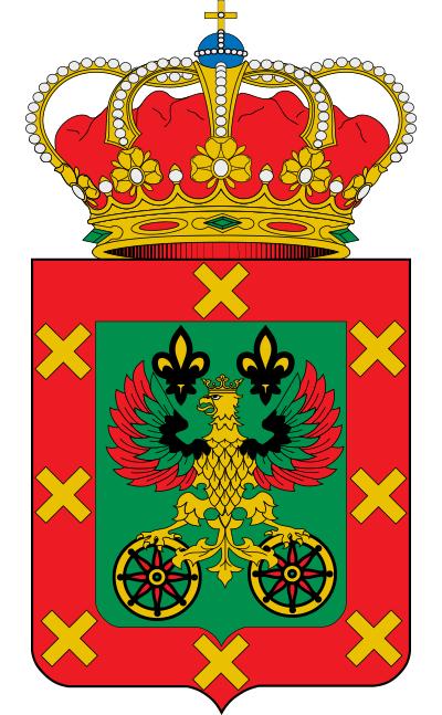 Escudo de Carreño