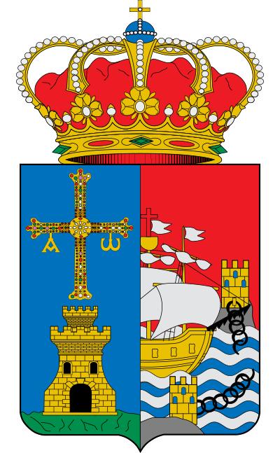 Escudo de Castrillón