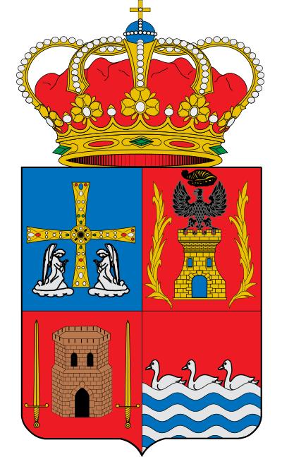 Escudo de Coaña