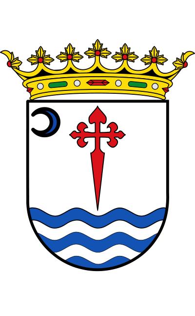 Escudo de Abarán