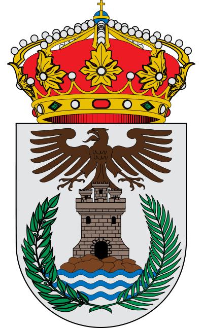 Escudo de Águilas