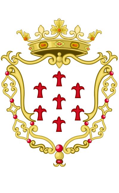 Escudo de Alcantarilla