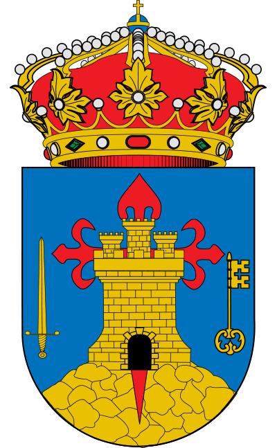 Escudo de Aledo
