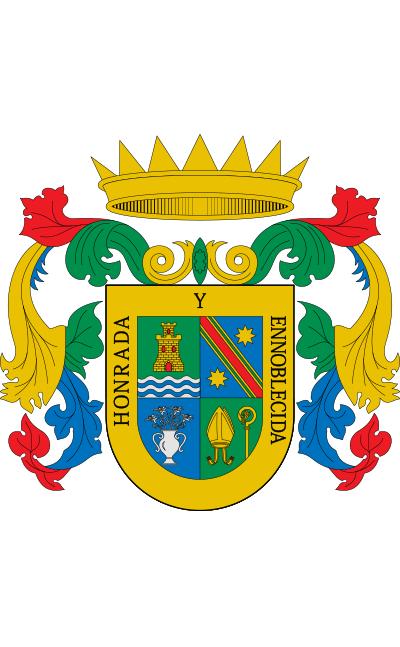 Escudo de Alguazas