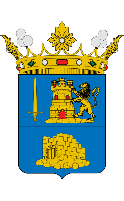 Escudo de Alhama de Murcia