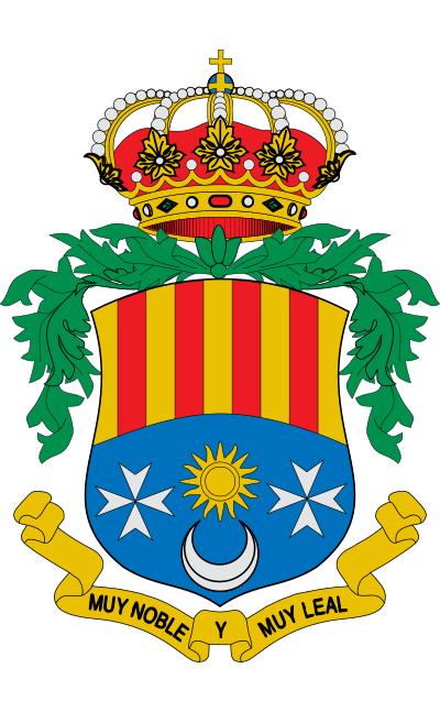 Escudo de Archena